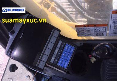 Sửa chữa máy công trình tại Hà Giang & Tuyên Quang