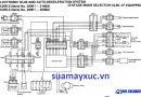 Tài liệu sửa chữa máy xúc komatsu PC200-3