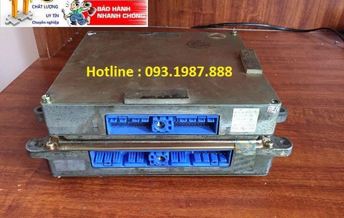 Bộ Hộp đen máy xúc Hitachi EX200-3 bãi nhật