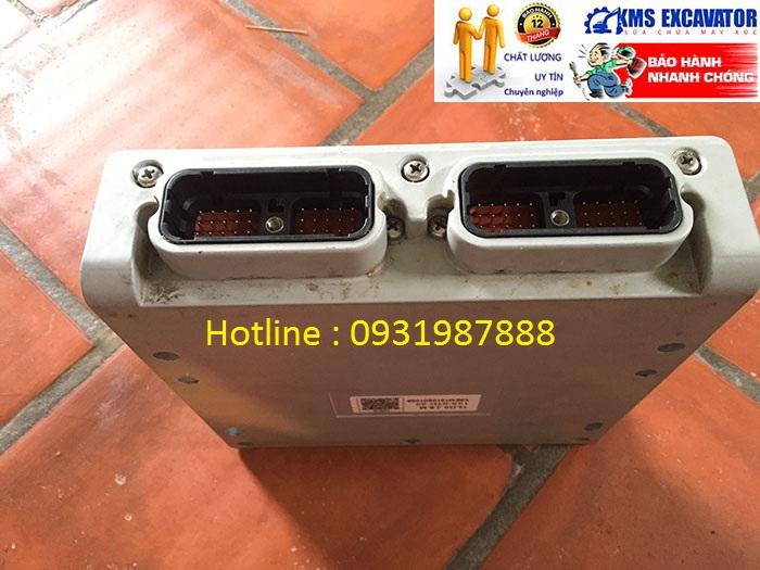Hộp đen máy xúc Huyndai Robex R220LC-9s