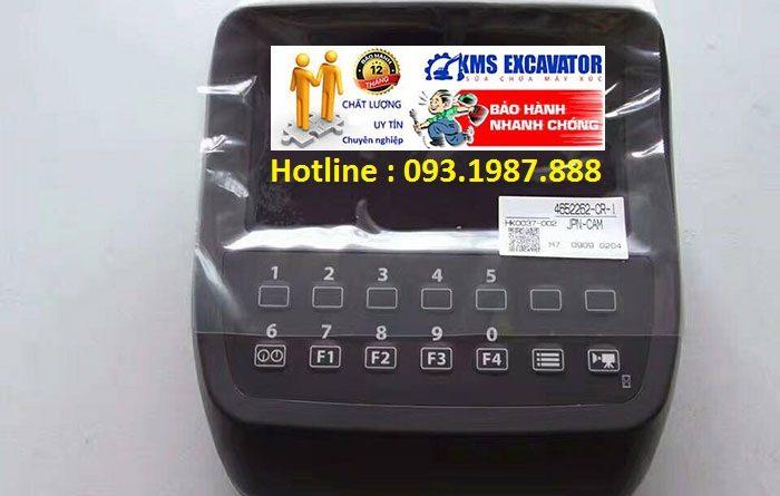 Màn hình máy xúc Hitachi Zx200-3 chính hãng