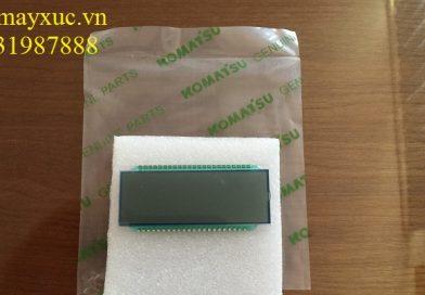 Sửa chữa và Thay thế màn hình LCD máy xúc